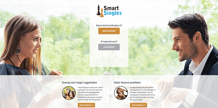 smart singles review