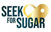 seek for sugar logo