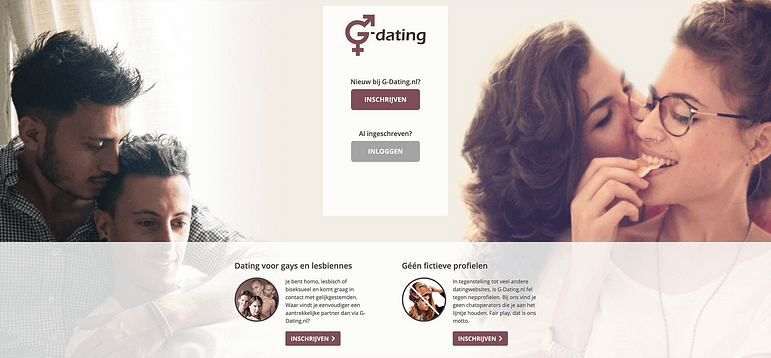 Guys Dating review